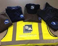 Work Wear & PPE